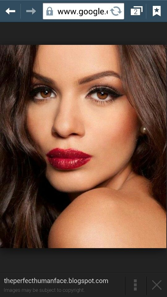 Makeup olive skin brown eyes   Hair and Body Beauty ...