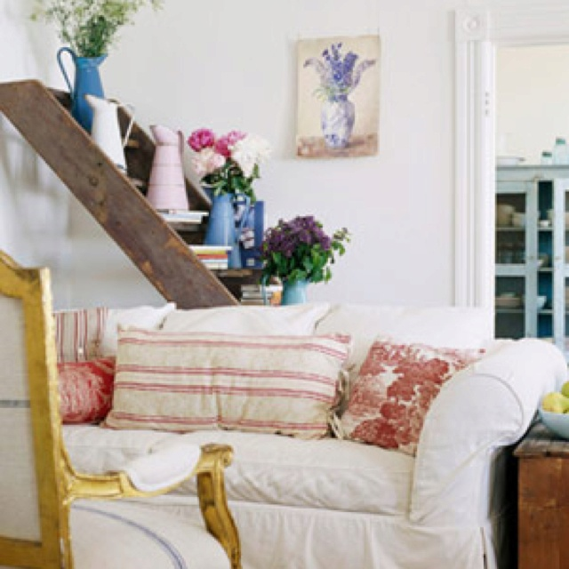 french country romantic home decorating pinterest