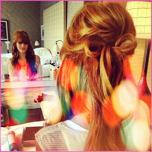 Hair bow | {{Hottest *Hair* Trends}} | Pinterest