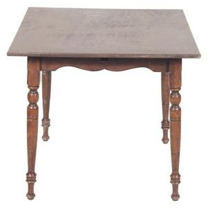 Of The Table Top Average Table Height Is 30 Inches Counter Height