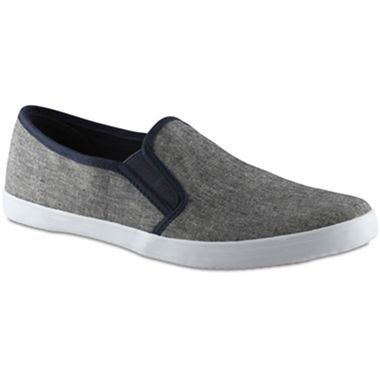 Casual Shoes - jcpenney $45.00 men sizes converted into women sizes