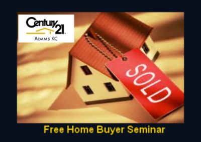 Free home buyer seminar 2 20 thursday 6 8 30 at the robbins library