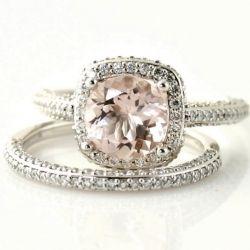 9 Beautiful Etsy Wedding Rings