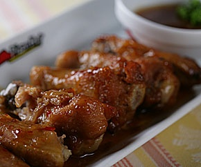 wings gin and lemon chicken wings honey nut chicken wings chicken ...