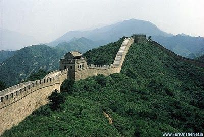 great wall of china - Google Search
