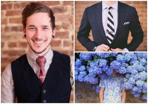 We give you the 12 best personal style blogs for the menfolk.