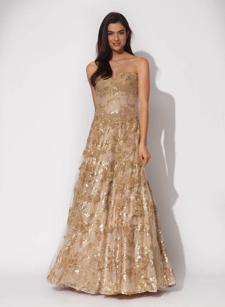 Evening Dresses Pinterest 106
