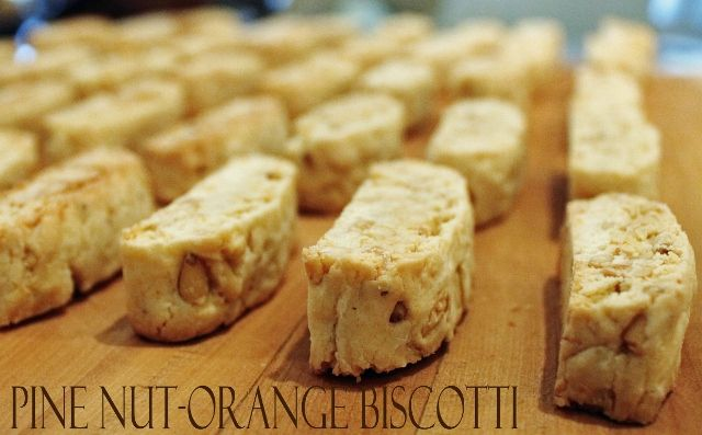 ... biscotti nut and seed biscotti recipes dishmaps nut and seed biscotti