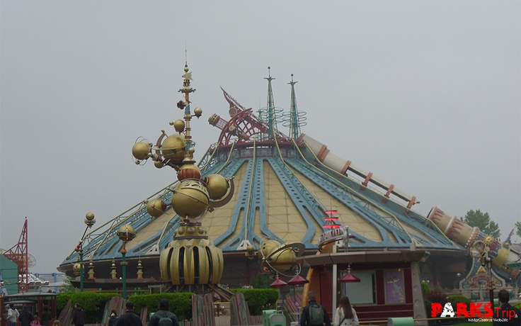 space mountain mission 1 - photo #7