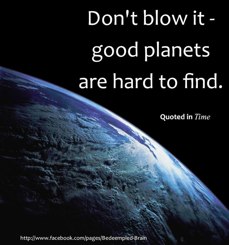 quotes about planets - photo #5