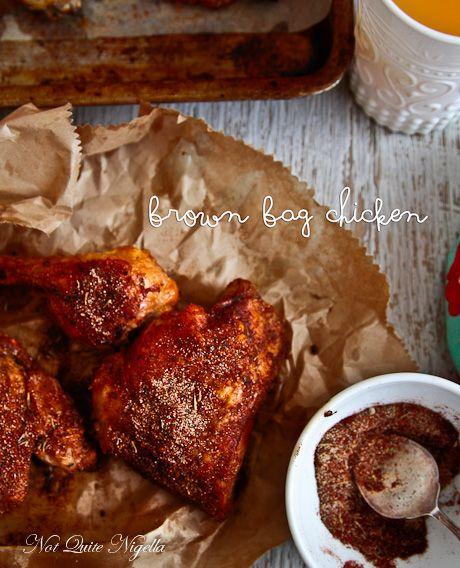 Brown Bag Chicken | Favorite Recipes | Pinterest