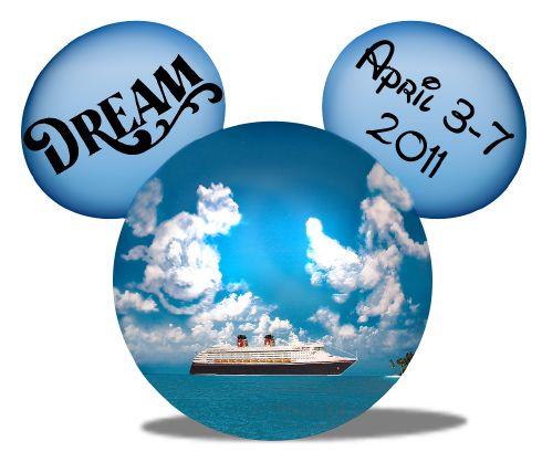 Disney Dream Ears