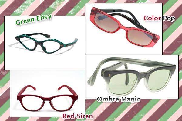 Eyeglass Frame Trends 2014 : Eyeglass Frames Trends 2014
