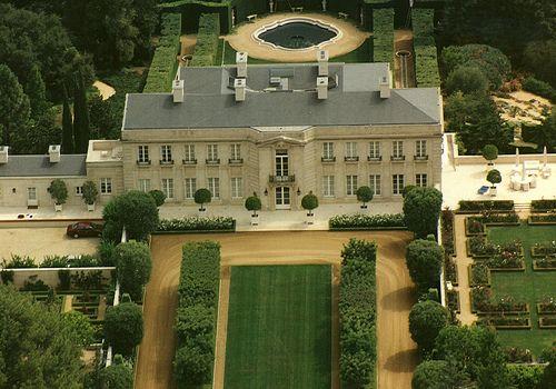 Kirkeby Mansion - Bel Air, California