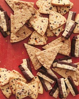 Classic Shortbread | tasty | Pinterest