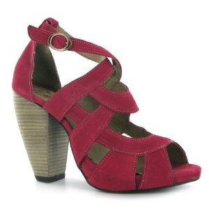 Fly London Niki Raspberry Womens Shoes:Amazon:Shoes & Accessories