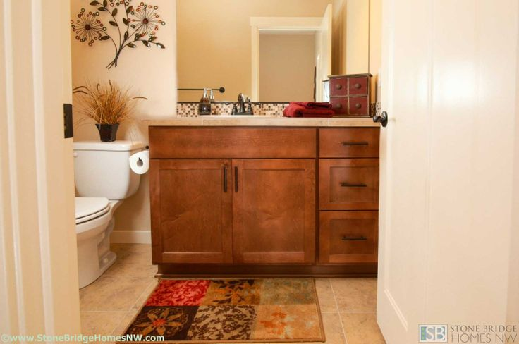 Shaker Style Bathroom Cabinets Bathroom Designs Pinterest