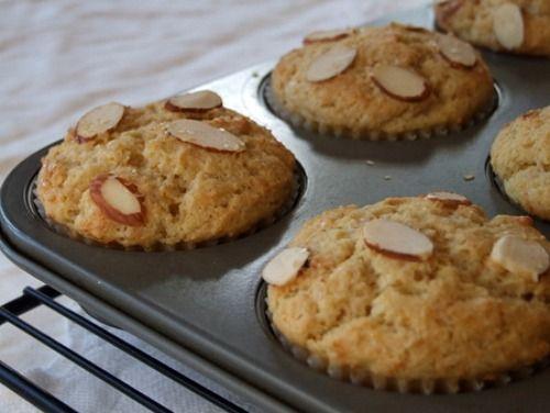 Lemon ricotta muffins | CUPCAKES -MUFFINS -SCONES | Pinterest