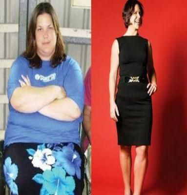 Quick ways to lose weight Lose weight the natural and safe way with