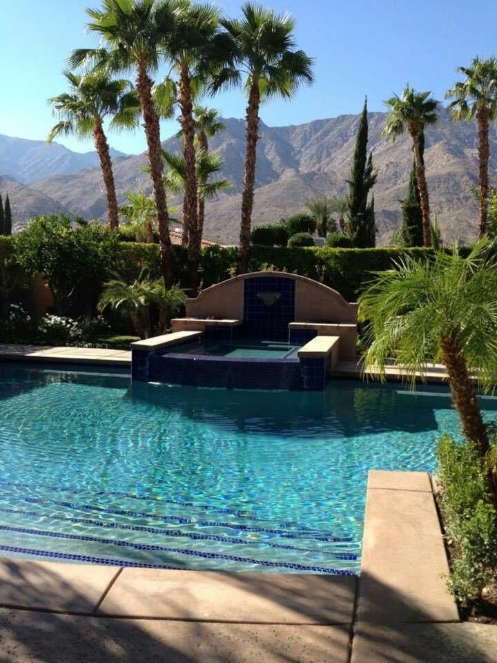 Pretty Home Pool Homestyle Deco Pinterest