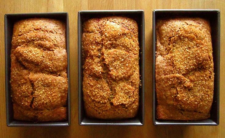 Gluten Free Cinnamon Bread | Bread & Muffins | Pinterest