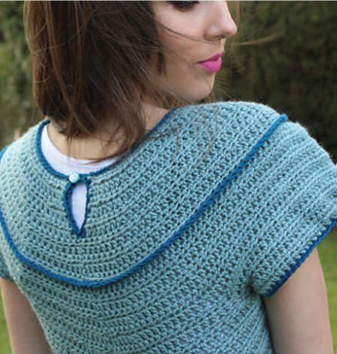 Sweater Pattern Joann 4