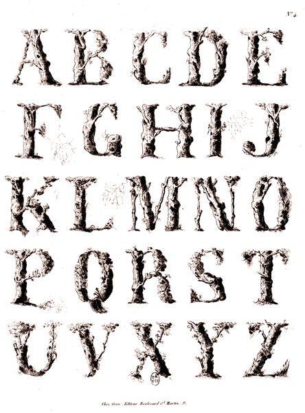 Tipografias calligraphy pinterest