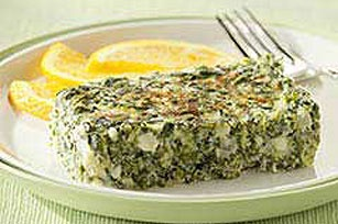 SPINACH SOUFFLE | yum | Pinterest