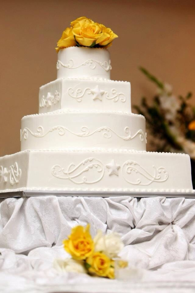 Star Of Texas Wedding Cake Texas Cowboy Wedding Inspirations Pint