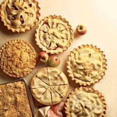 Cranberry-Pear Pie | Baking. | Pinterest