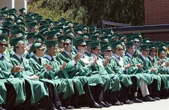 de la salle high school walnut creek california