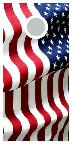 american flag games