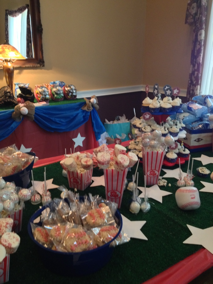baseball baby shower ideas baby shower pinterest