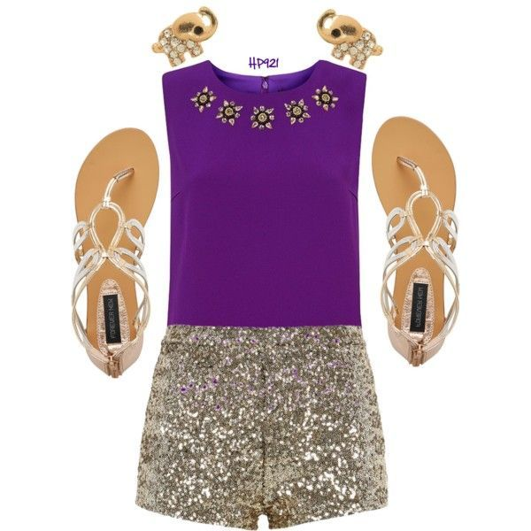 Sparkle new years eve outfit hp921 cute clothes pinterest