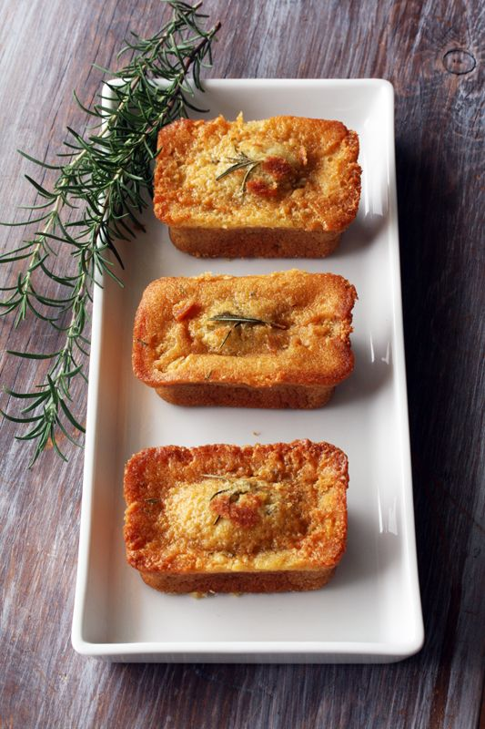 Rosemary Olive Cake - this is one of my next savoury cakes / breads to ...
