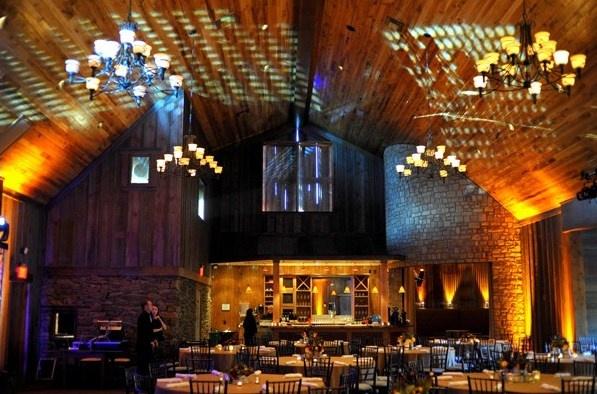 The Silo Event Center Tulsa OK