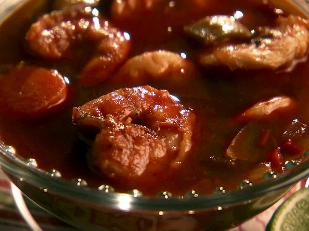 Spicy Shrimp Stock | Seafood | Pinterest