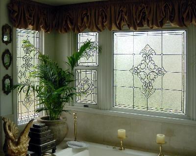 Bathroom Privacy Windows Dream Home Pinterest