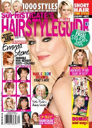 Sophisticate's Hairstyle Guide | Women's Magazines (Cosmopolitan, Vog...