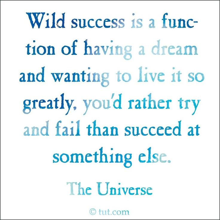 Quotes About Dreams And Success Success #quotes | Goal...