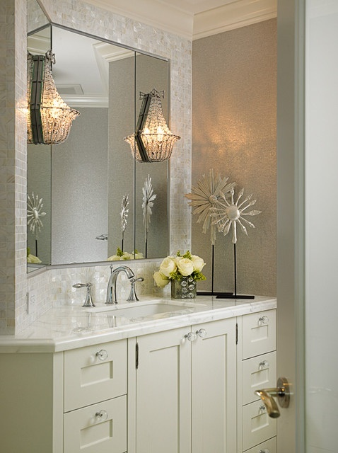 Guest bathroom house ideas pinterest for Guest bathroom designs pictures
