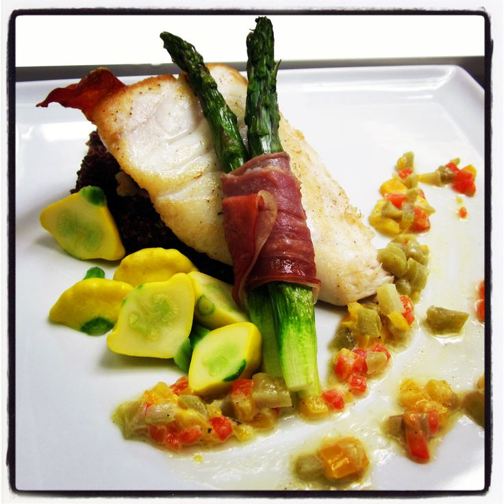 Pin By San Diego Culinary Institute On Student Dishes
