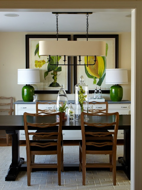 Pure Home Decor : Pure Style Home  dining spaces  Pinterest