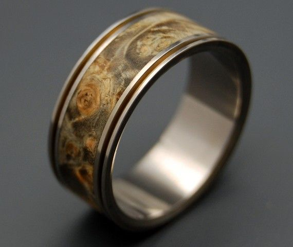 How Much A Heart Can Hold Wooden Wedding Rings