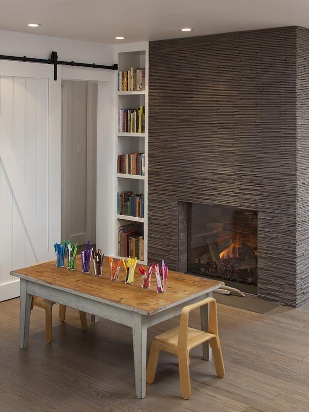 Decorating Ideas > Fireplace  Home Decor Ideas  Pinterest ~ 212114_Door Decorating Ideas Fireplace