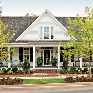 Southern Living | 2012 Idea House