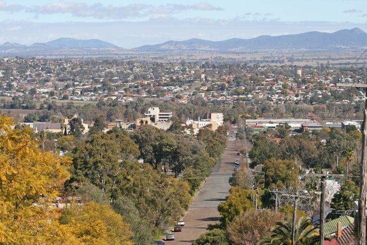 Tamworth Australia  city photos : Tamworth NSW Australia   Passed places...   Pinterest