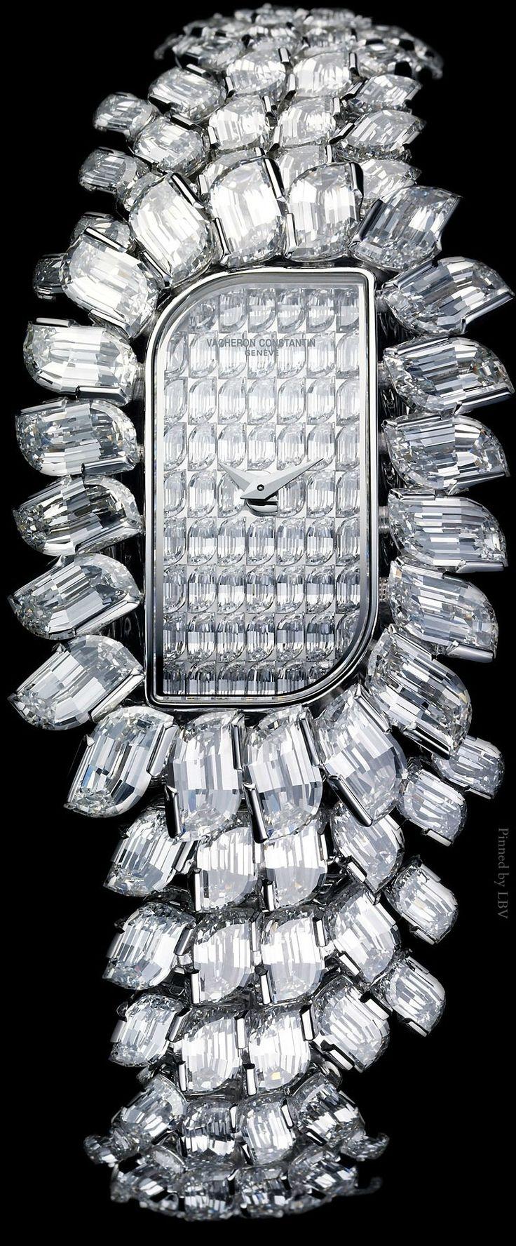Vacheron Constantin Lady Kalla Flame | LBV ♥✤ | BeStayBeautiful