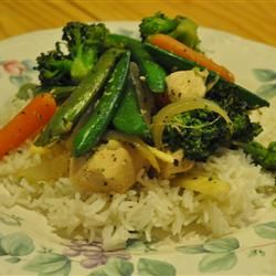 APPLE CHICKEN STIR FRY RECIPE | Quick and Easy Recipes | Pinterest