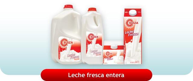 www leche fresca: